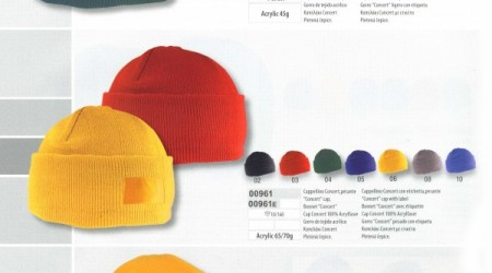 Cappelli pesanti