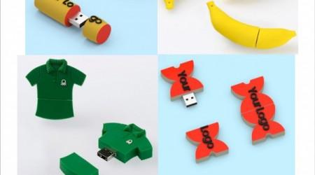 USB SAGOMATE SU MISURA