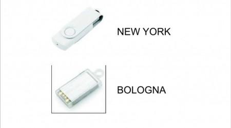 USB CONSEGNA URGENTE