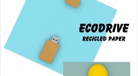 Pendrive USB ecologiche